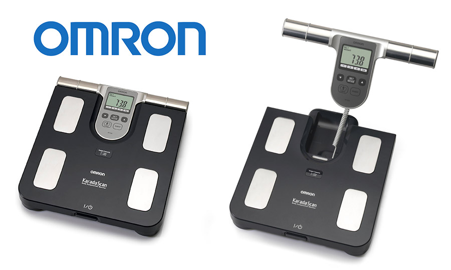 Omron BF 508 Opiniones